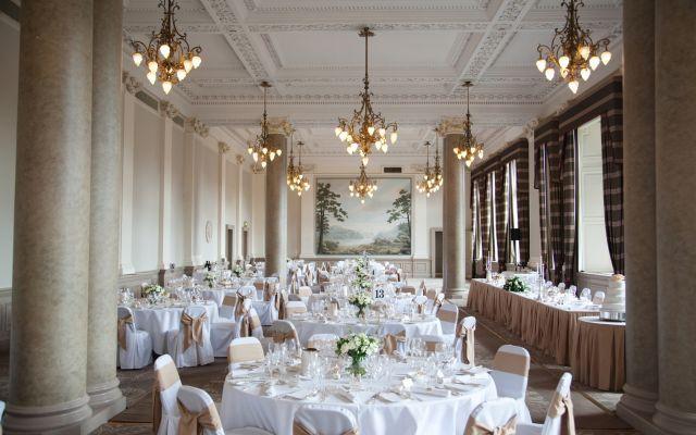 Luxury Scottish Weddings The Balmoral Hotel Edinburgh Wedding Venues Edinburgh Wedding Luxury Wedding Venues