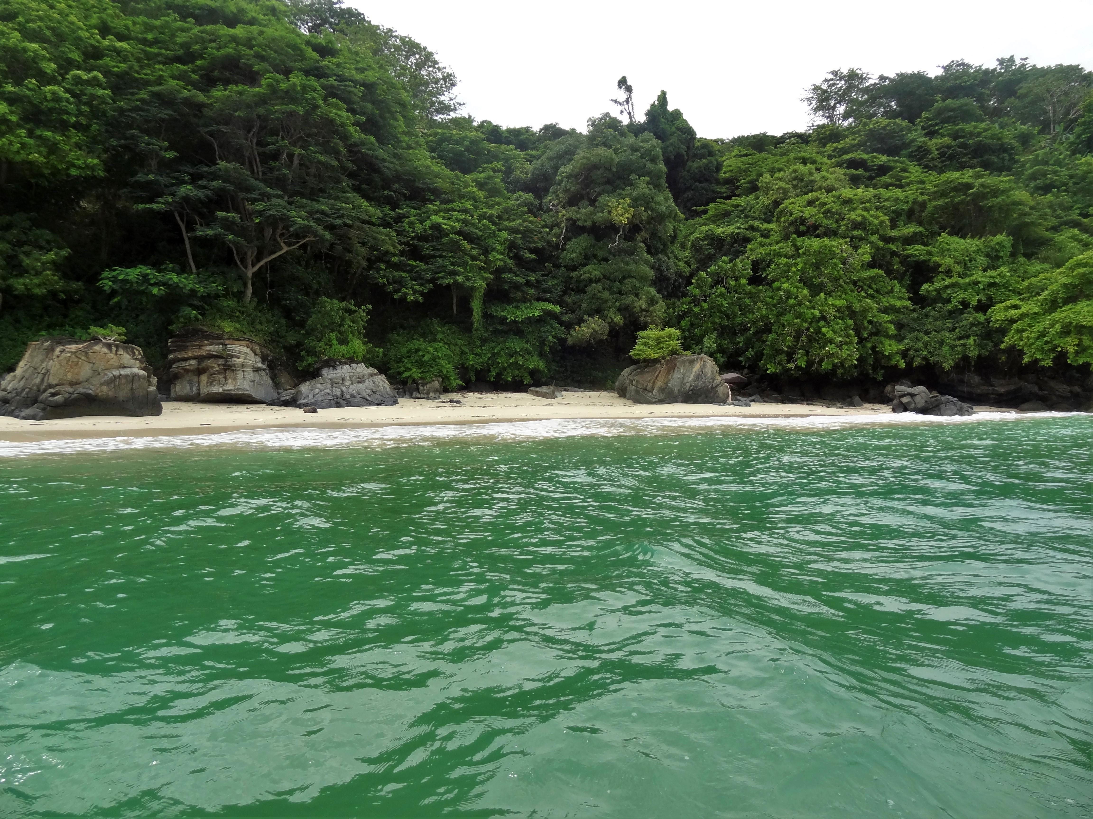 Private Secluded Beach Secret Spot Madagascar [OC ...