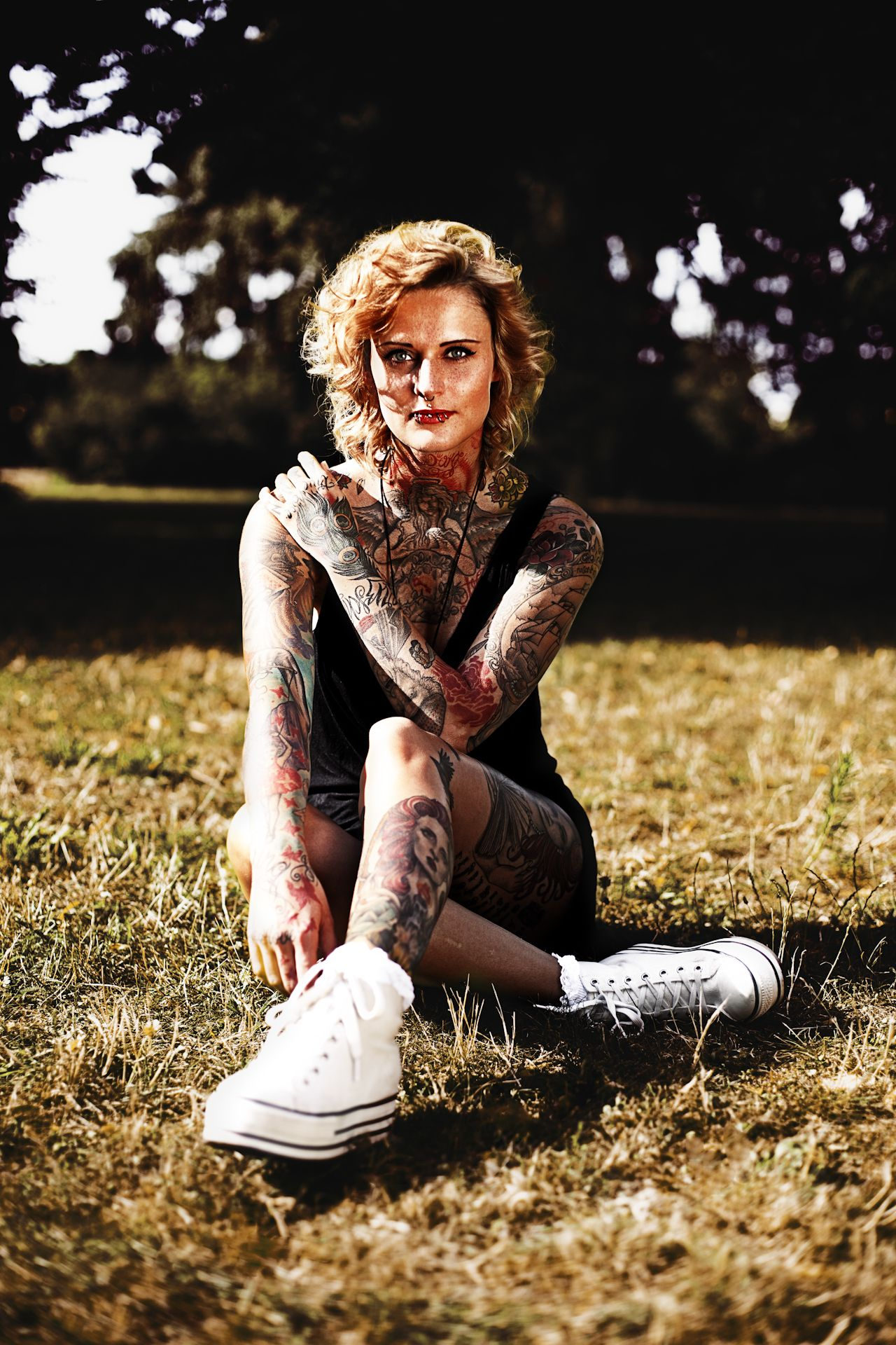 Tattoos Und Titten