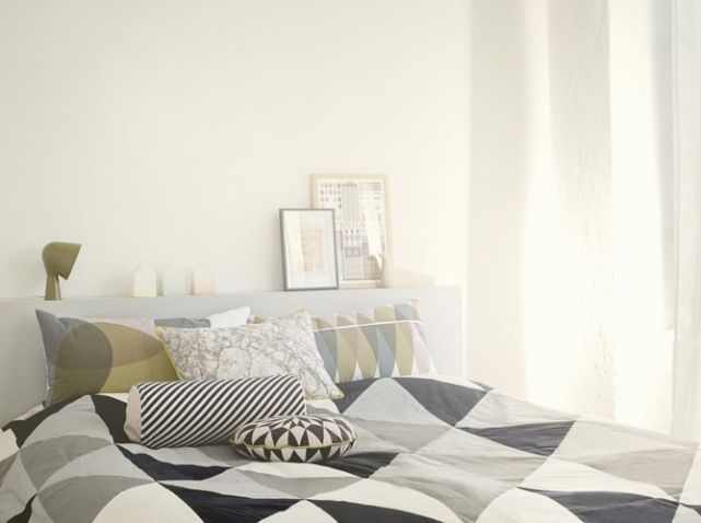 idees deco chambre scandinave ferm living | decoration inspiration