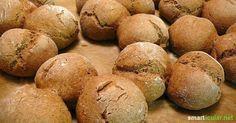 Aussterbende Brotsorten retten und Rezept für Pfennigmuckerl