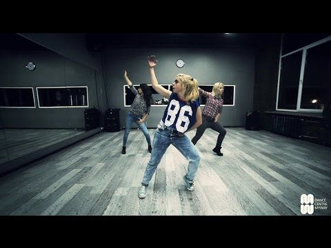 Lana Del Rey - Summertime Sadness choreography by Marina Serdeshnaya - Dance Centre Myway - YouTube