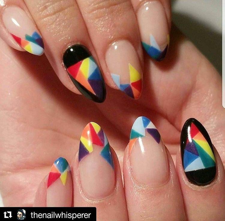 Pin By Sharla Martin On Nails Pinterest