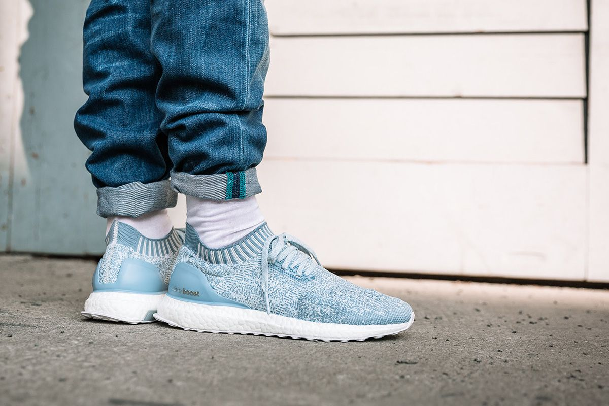 online store 79c78 c52ad On-Foot: WMNS adidas UltraBOOST Uncaged