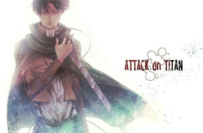 Anime Attack On Titan Shingeki No Kyojin Epic Wallpaper Attack On Titan Levi Attack On Titan Attack On Titan Episodes
