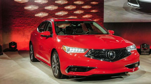 2018 acura tlx type s. 2018 Acura TLX Type-S Is The Featured Model. Type S Image Added In Car Pictures Category By Author On May Tlx
