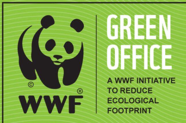Tilastokeskusen Green Office -työryhmän jäsen: Ympäristöraportin laadinta ja ympäristöraportointi WWF:lle