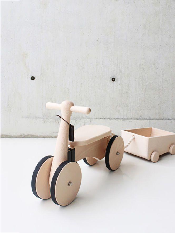 Carrinho de madeira Brinquedos de madeira Pinterest Carrinho de madeira, Carrinhos e Madeira