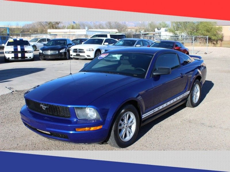 Used Mustangs For Sale Under 10000 Near Me | Convertible Cars