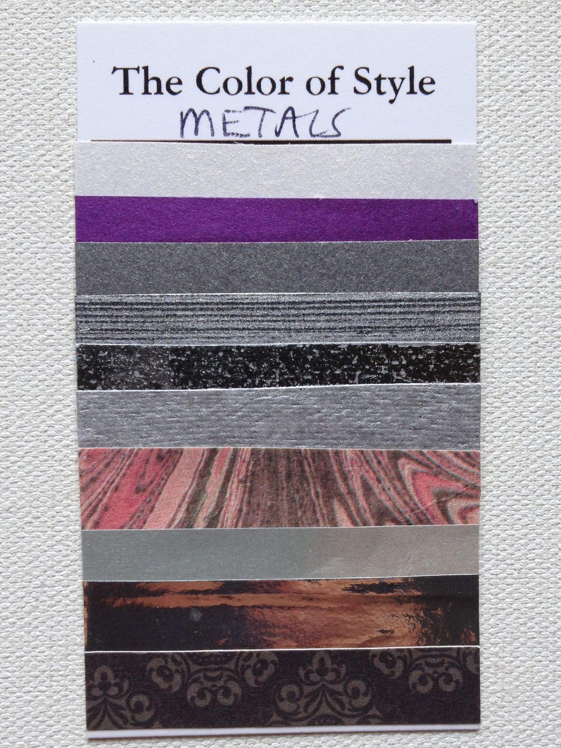 My Metals (Zyla)
