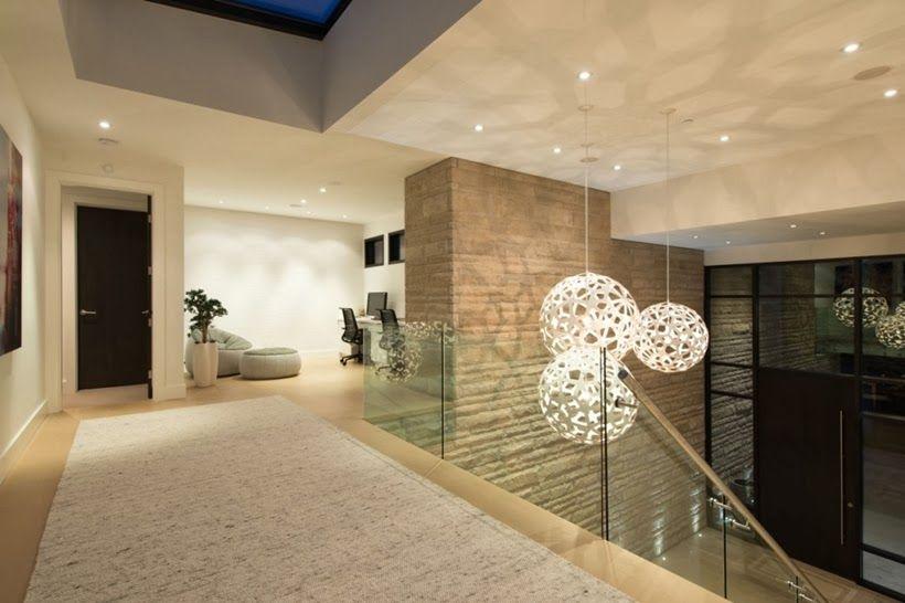 Decor Salteado Blog De Decoração Arquitetura Construção - Burkehill residence canada