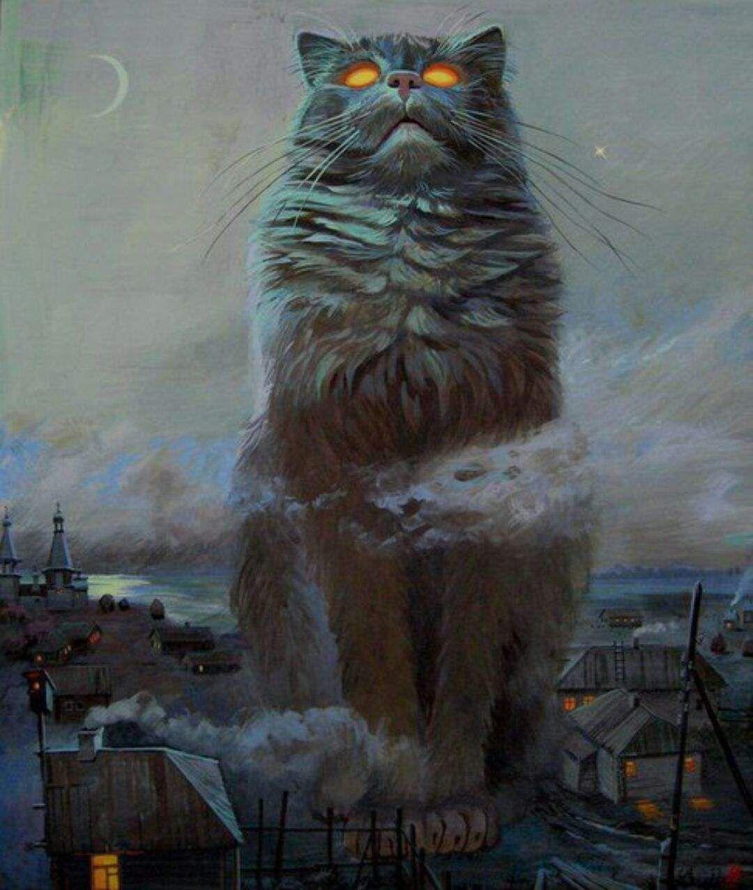 Image result for эпичные картинки на аву Cat art