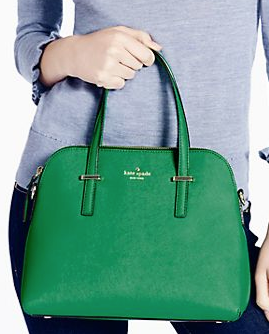 Kate Spade In Emerald Snap Pea Purse Rstyle Me Love This The Maroon