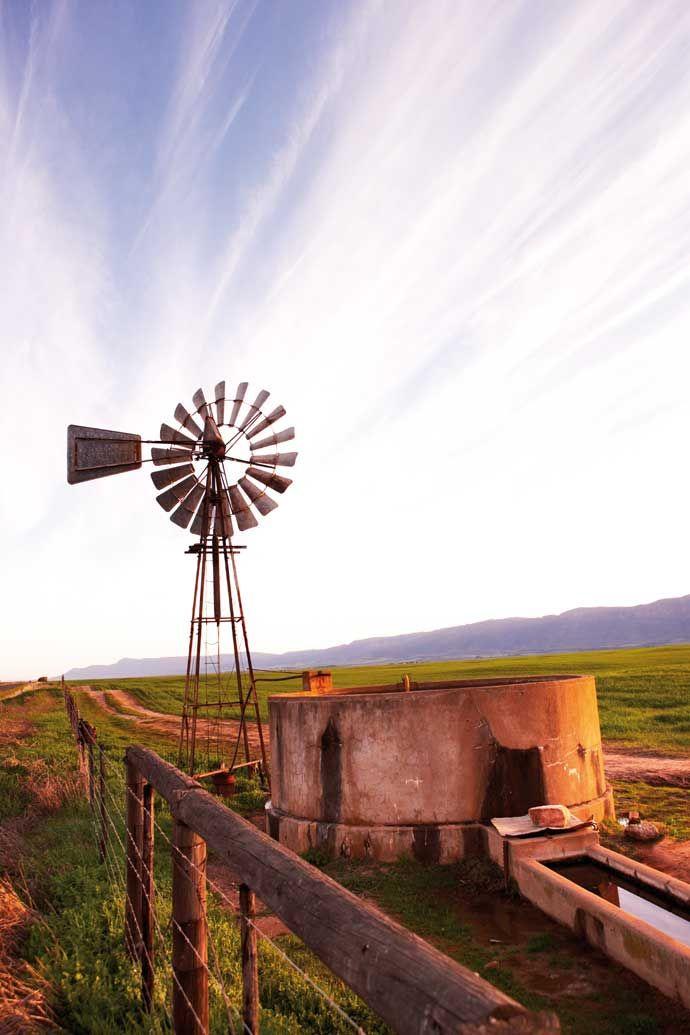 Namakwaland Noordkaap