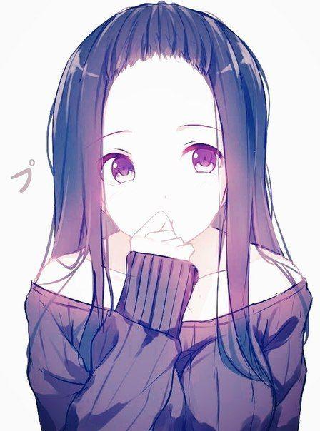 Anime S Ushkami Hvostikami Krylyami I Td Anime