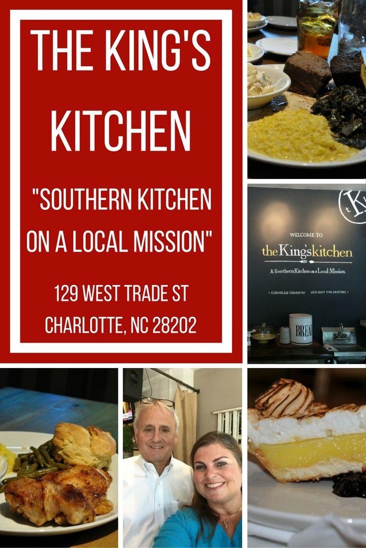 The Kingu0027s Kitchen Reigns Supreme In Charlotte