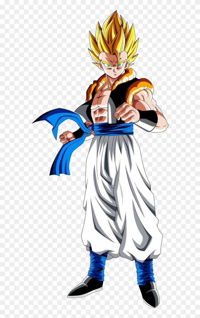 Dragon Ball Z Clipart Super Saiyan Dragon Ball Z Gogeta Super Dragon Ball Super Saiyan Dragon Ball Z