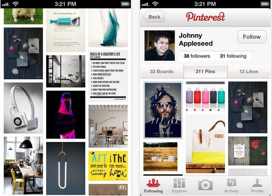 Pinterest The Fastest Growing Site For Referral Traffic