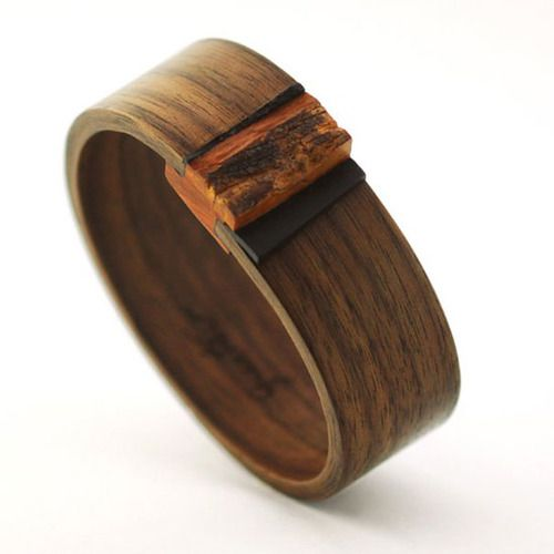 wood ring holzschmuck pinterest schmuck ringe aus holz und holzschmuck. Black Bedroom Furniture Sets. Home Design Ideas