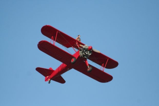 Free Biplane Building Plans for Download | Recipes to Cook
