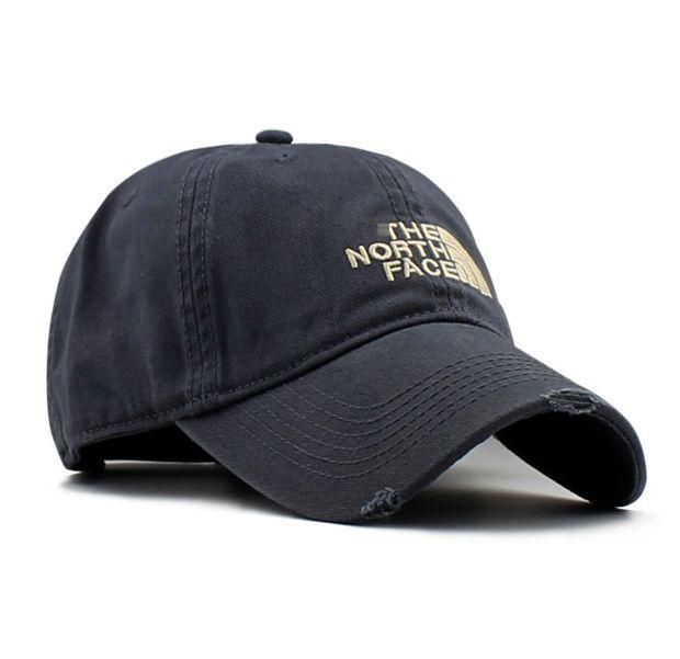 Retro NORTH FACE Baseball Cap  06fc1178e51