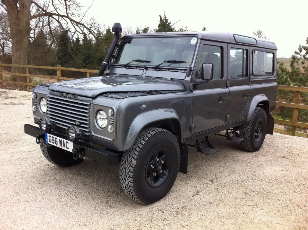 pin on land rovers then the rest. Black Bedroom Furniture Sets. Home Design Ideas