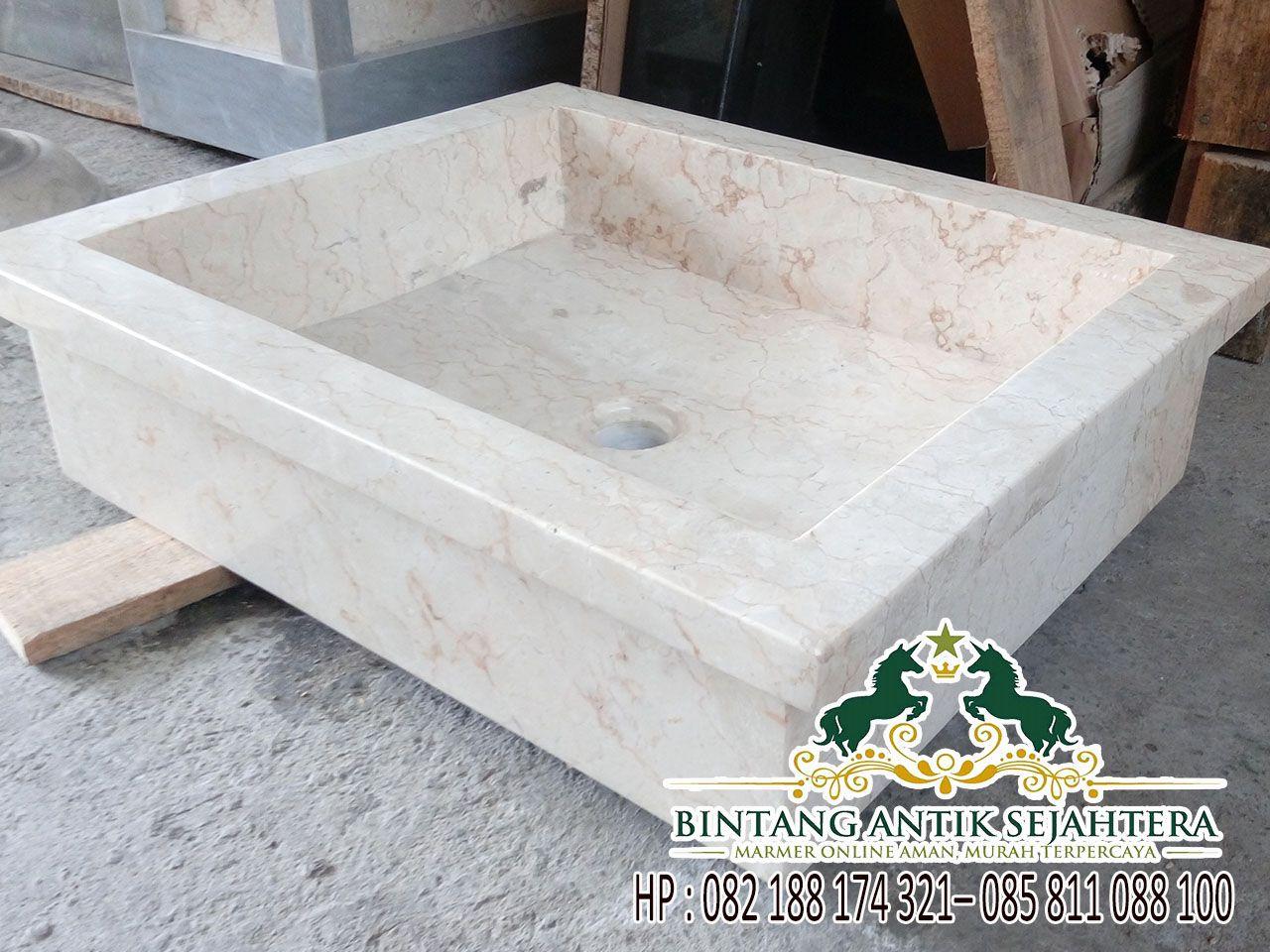 Pin Oleh Pusat Kerajinan Marmer Di Meja Wastafel Dari Marmer Jual