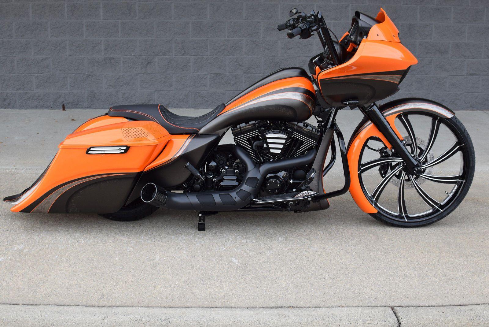 eBay: 2016 Harley-Davidson Touring 2016 ROAD GLIDE SPECIAL