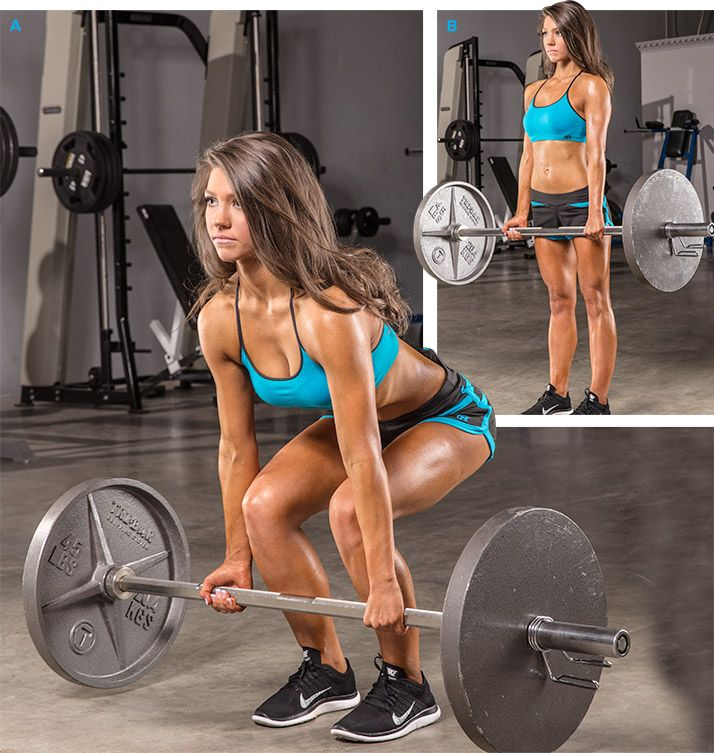 Is StrongLifts 5x5 The Right Training Program For You? | sweat is just fat crying-exercise ...
