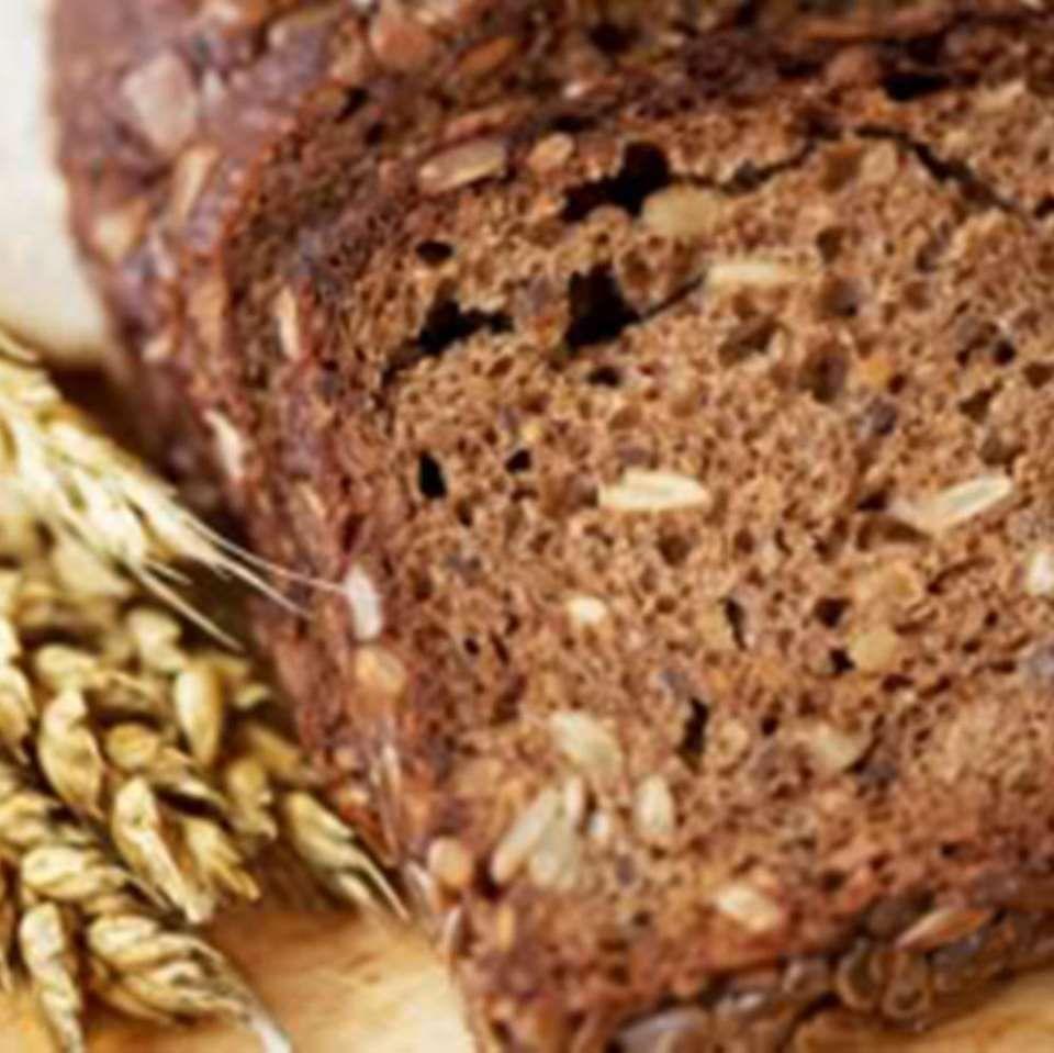 Ezekiel bread Recipe Ezekiel bread, Best low carb