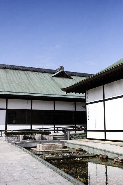 The Tokushima Castle Museum #japan #tokushima