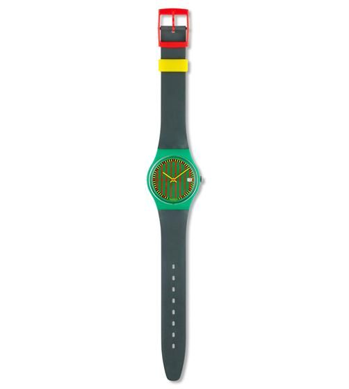 My swatch from 1985!