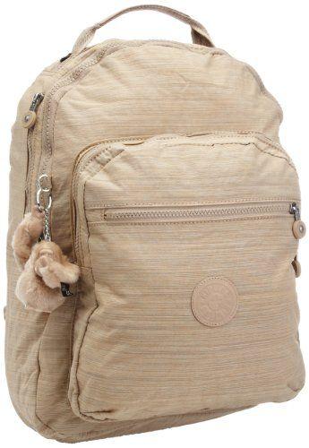 a2927f521c Kipling Women s Clas Seoul Backpack One Size Dazzling Beige Kipling  http   www.