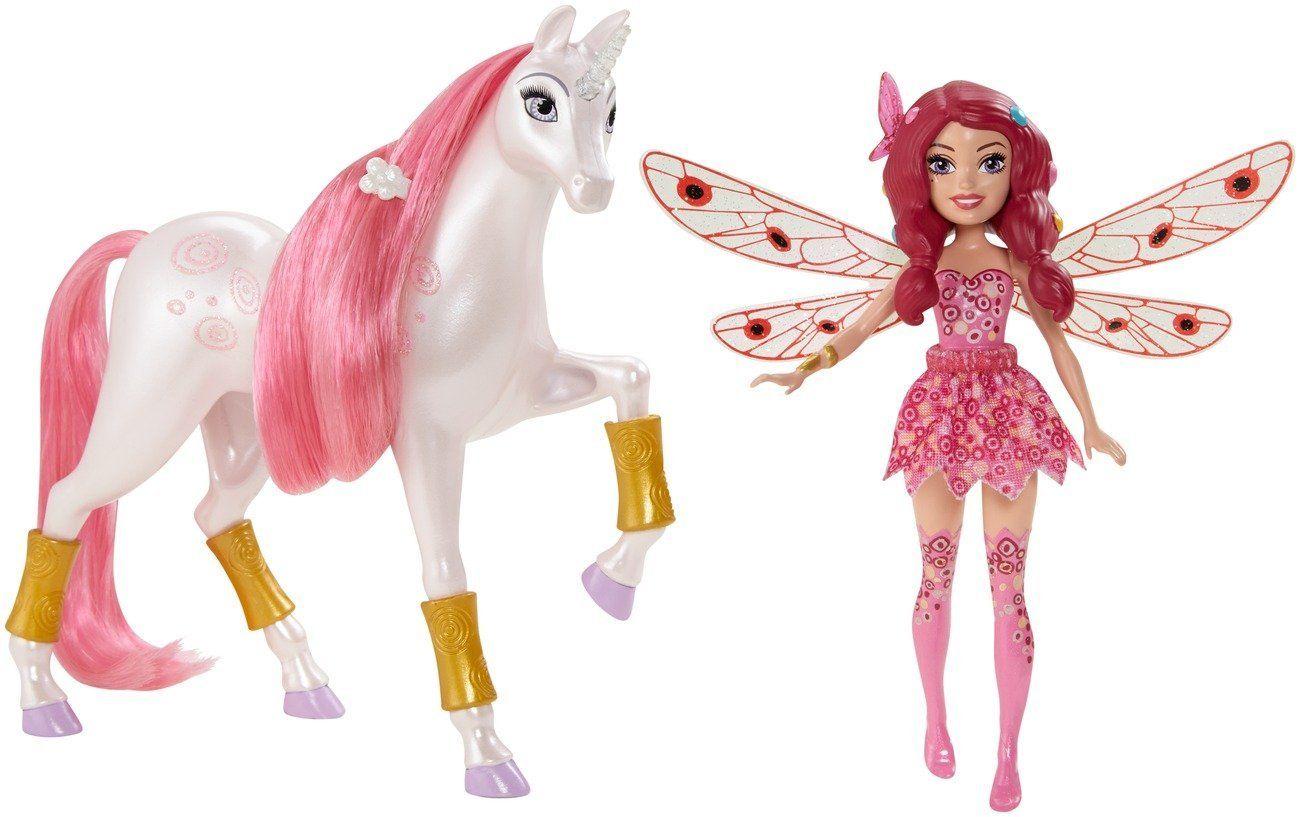 Mia me mini doll unicorn mia lyria cff19 amazon