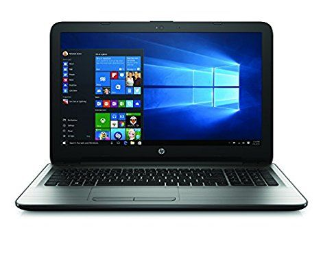 Hp Notebook 15 Ay123ns Ordenador Portatil De 15 6 Hd Intel