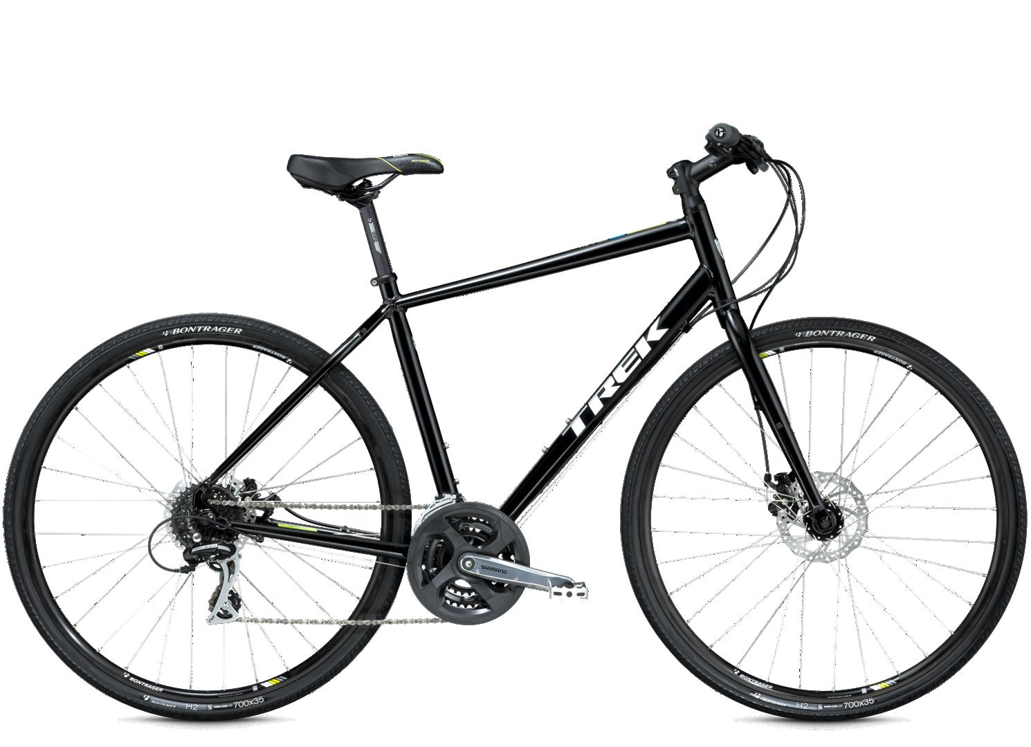Trek 7 2 Fx Disc With Images Trek Bicycle Bicycle