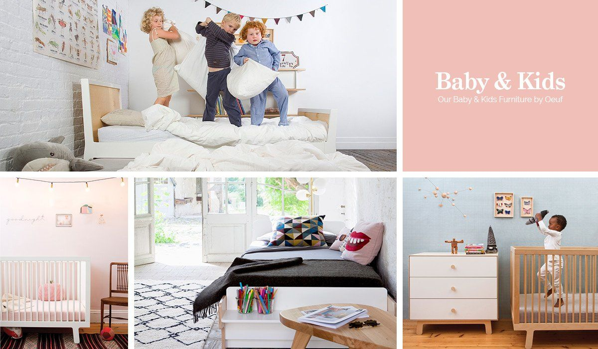 30 Baby and Kids Furniture - Photos Of Bedrooms Interior Design ...