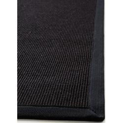 Photo of benuta Naturals Teppich Sisal Schwarz 160×230 cm – Naturfaserteppich aus Sisalbenuta.de