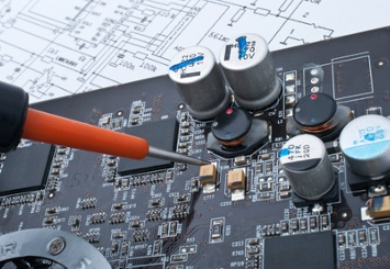 If you require Industrial electronics repair, power supply and ...