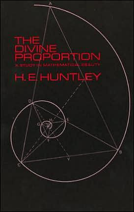 The Divine Proportion A Study In Mathematical Beauty Divine Proportion Mathematics Proportion