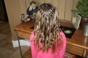 Adopt a Do - hairstyles for girls