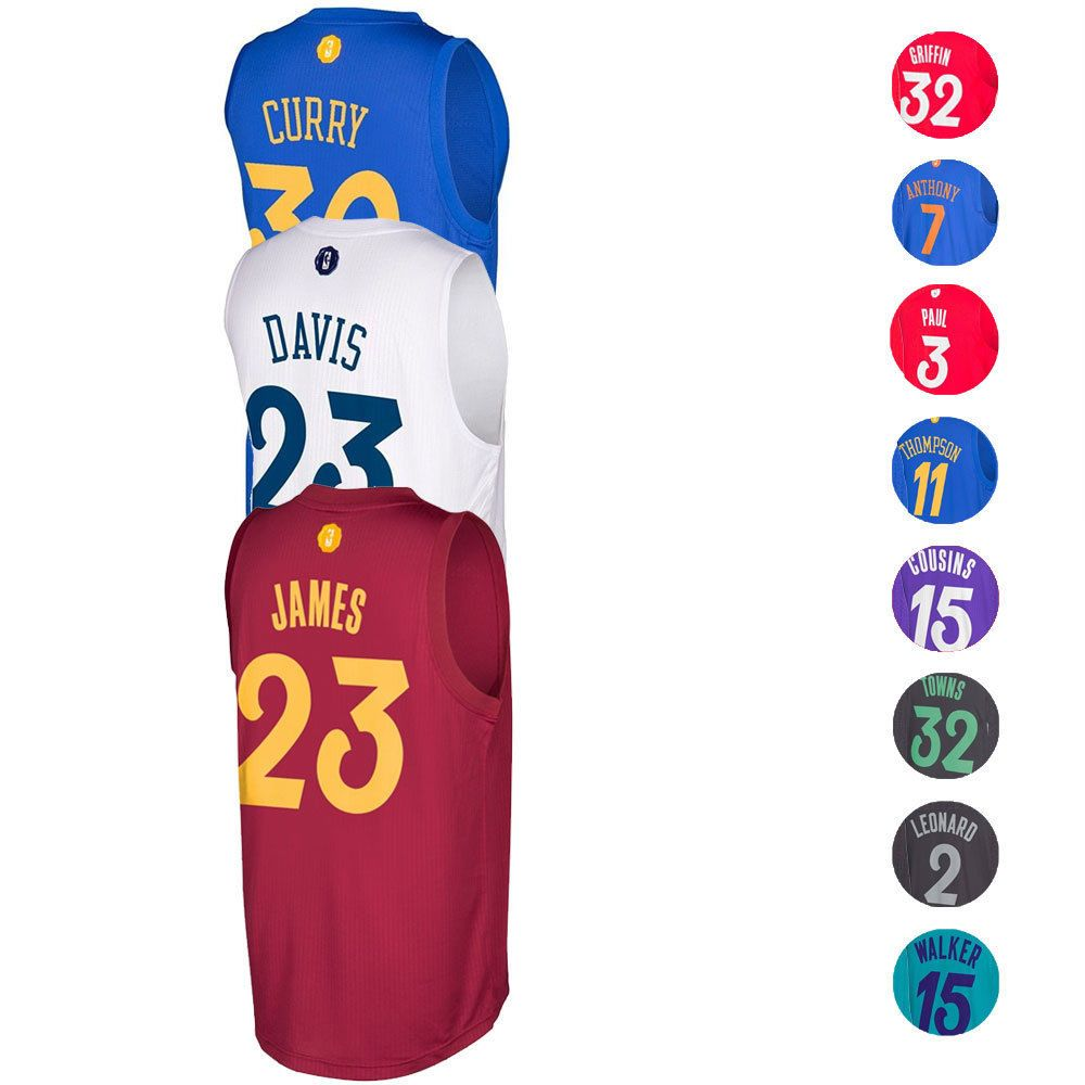 Nba Adidas Christmas Day Limited Swingman Climacool Jersey Collection Men S Stephen Curry Jersey Nba Jersey