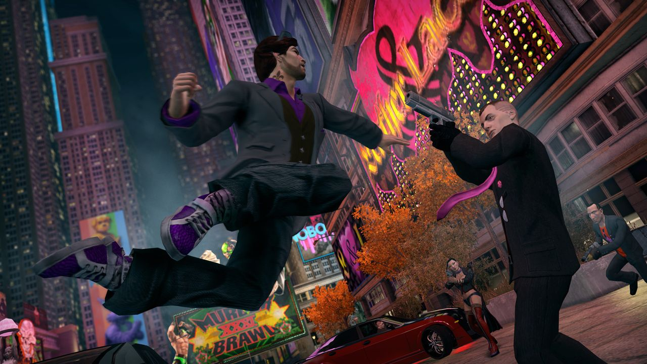 Saints Row 4 Wallpapers Saints Row 4 Saints Row Iv