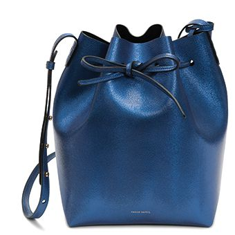 3a5cce830 Bucket bag, Mansur Gavriel. | Bazaar 52 en imágenes / Agosto | Bags ...
