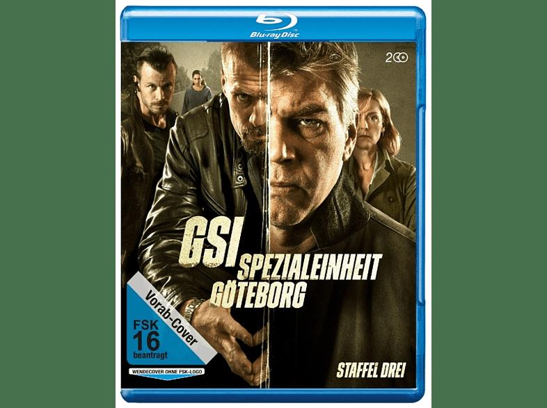 Gsi Göteborg Staffel 1