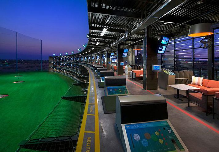 The `Blueprint For Engaging Avid And Novice Golfers,' Topgolf Teams With PGA Tour And LPGA