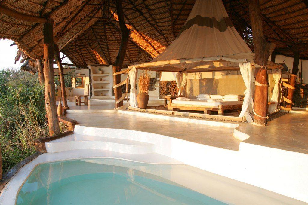 Shompole Lodge in Kenya | Lodge, Hotel inspiration, Luxury safari