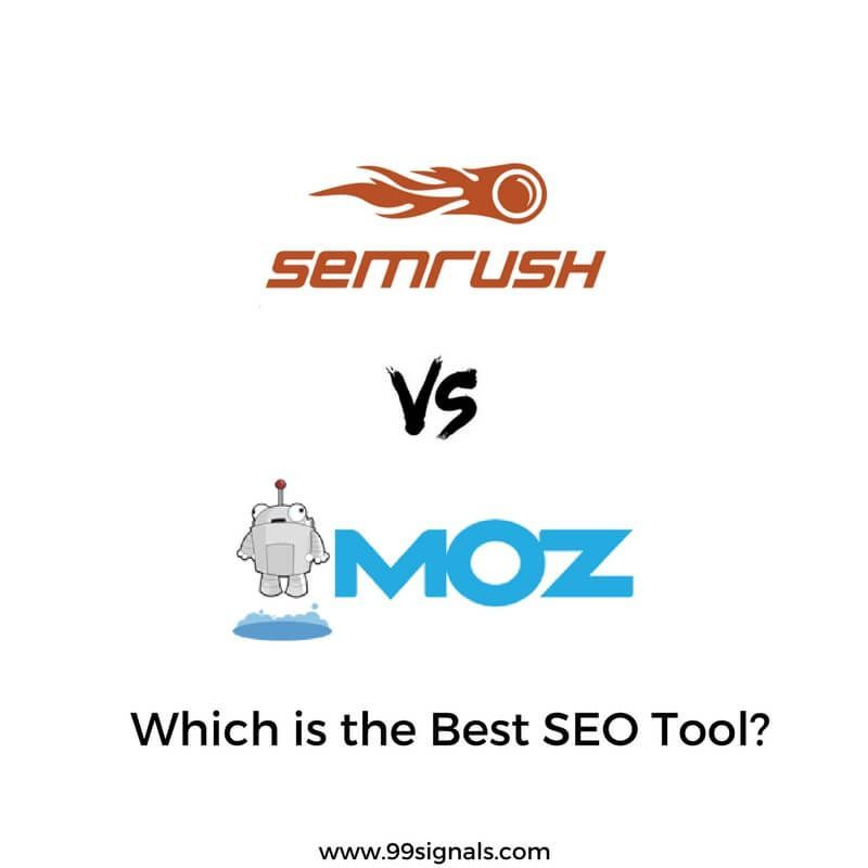 Not known Facts About Semrush Or Moz