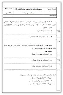 امتحانات تونس السنة الرابعة Blog Posts Vocab Blog