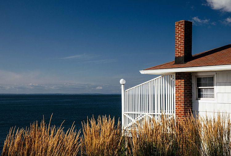 Sound View Greenport Hotel Long Island